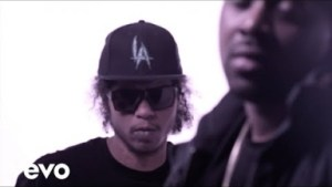 Video: Smoke DZA - Hearses (feat. Ab-Soul)